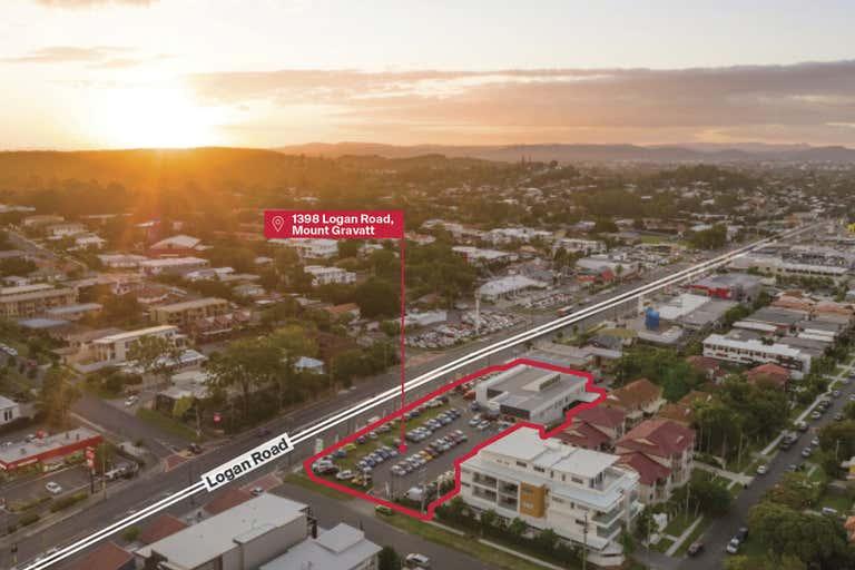 1398 Logan Road Mount Gravatt QLD 4122 - Image 1