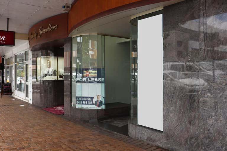 Shop 2, 243 Margaret Street Toowoomba City QLD 4350 - Image 1