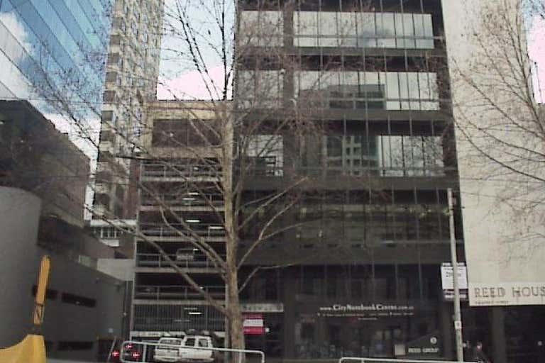 Level 4, 8 Market Street Melbourne VIC 3000 - Image 1