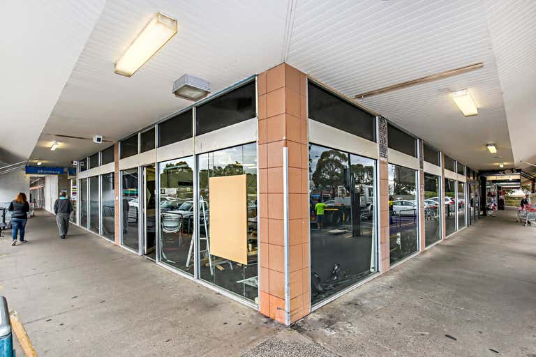 Tunstall Square Shopping Centre, Shop 7, 41-63 Doncaster Road Doncaster East VIC 3109 - Image 4