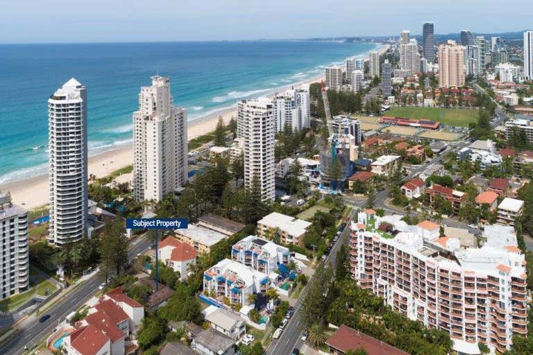 61 63 Old Burleigh Road Surfers Paradise Qld 4217 Development Site Land For Sale Realcommercial