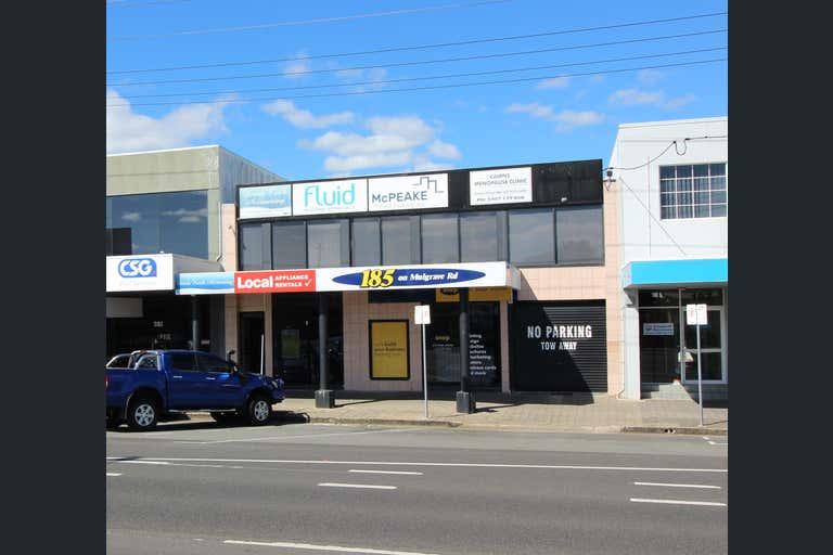 6/185 Mulgrave Road Bungalow QLD 4870 - Image 1