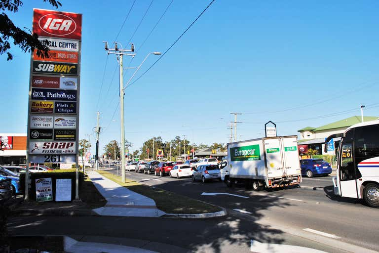 Shop 2, 6-10 Yeates Crescent Meadowbrook QLD 4131 - Image 3