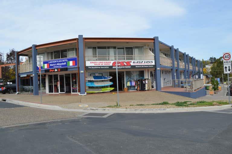 Lake View Plaza, Lot 10 & Lot 11, 2 Snowy River Avenue East Jindabyne NSW 2627 - Image 2