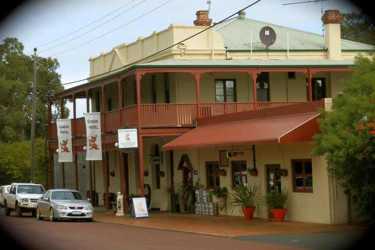 GinGin Hotel , 5 Jones Street Gingin WA 6503 - Image 1