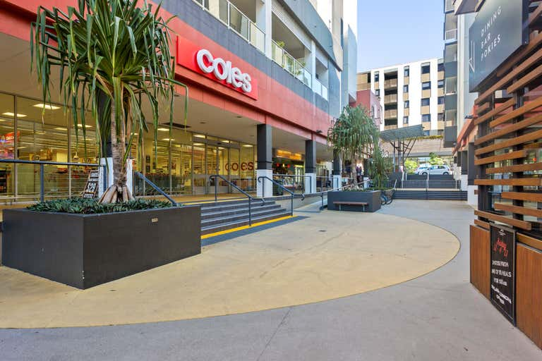 Gabba Central, Shop 20, 803 Stanley Street Woolloongabba QLD 4102 - Image 2