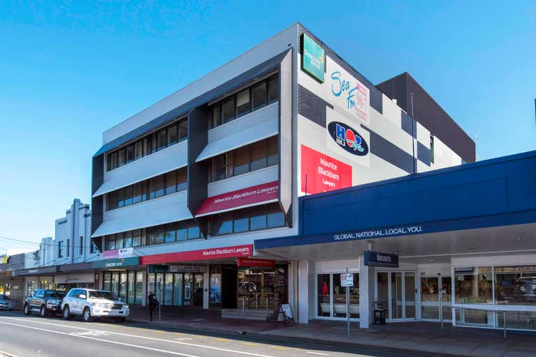 Level 3, 123 Victoria St Mackay QLD 4740 - Image 1