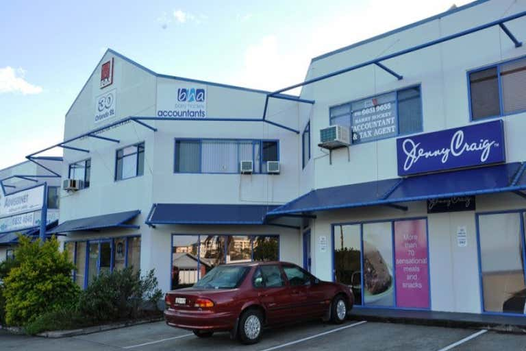 Suite 708, 30 Orlando Street Coffs Harbour NSW 2450 - Image 1