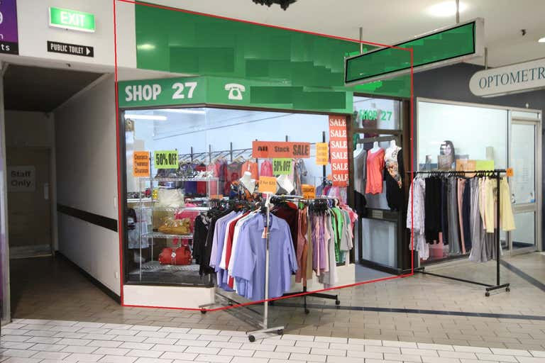 Shop 27 , 190 Jells Road Wheelers Hill VIC 3150 - Image 2