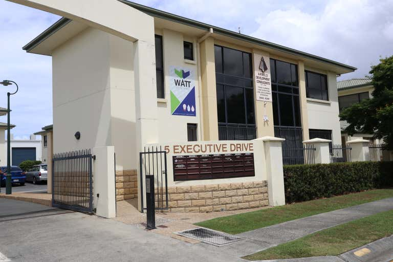 7A/5 Executive Drive Burleigh Heads QLD 4220 - Image 1
