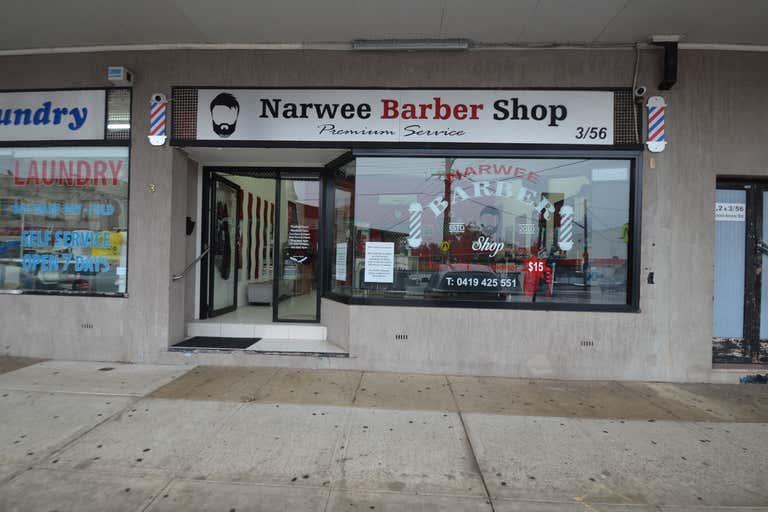 Shop 3, 56-60 Broadarrow Road Narwee NSW 2209 - Image 1