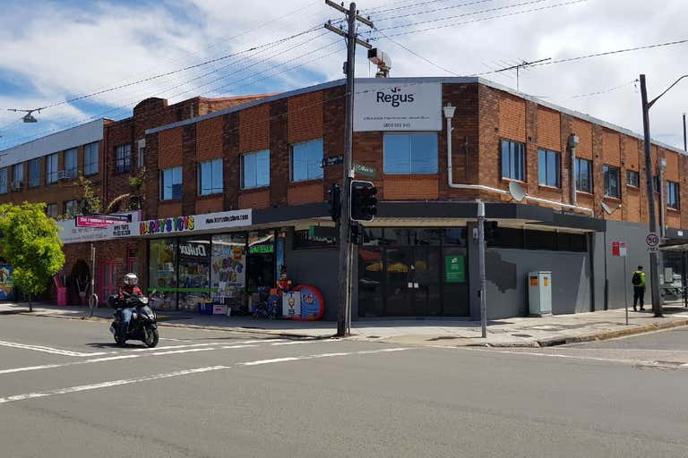 Ground, 488 Botany Road Beaconsfield NSW 2015 - Image 1