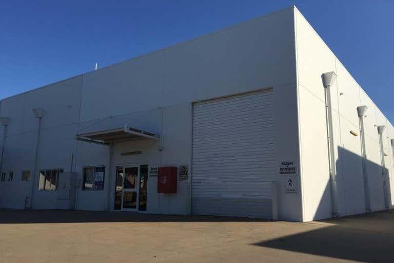 Unit 2, 11 Corporate Crescent Garbutt QLD 4814 - Image 1