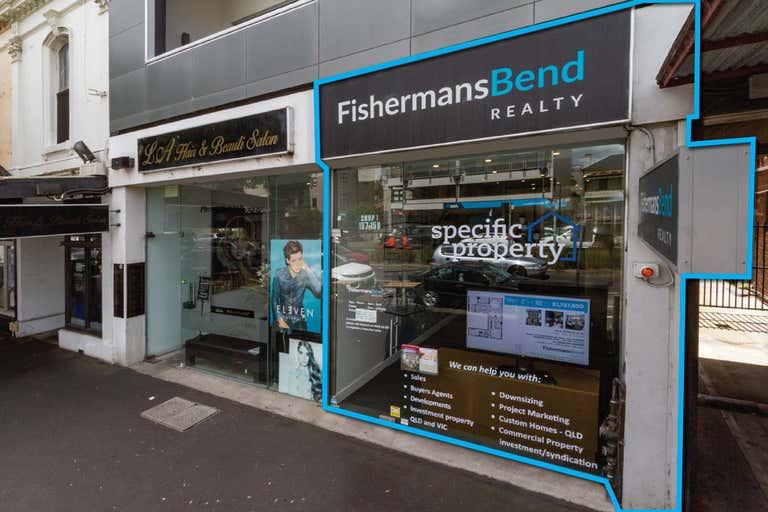 Shop 1, 157-159 Bay Street Port Melbourne VIC 3207 - Image 1