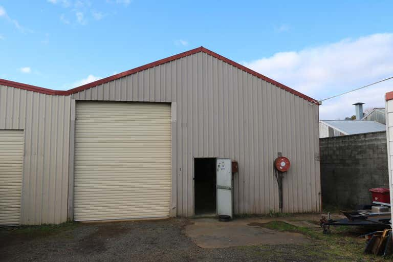 Rear Warehouse, 24 Oswald Street Launceston TAS 7250 - Image 3