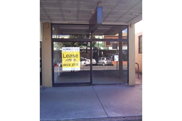Tenancy 8 13-17 Wharf Street Murwillumbah NSW 2484 - Image 1