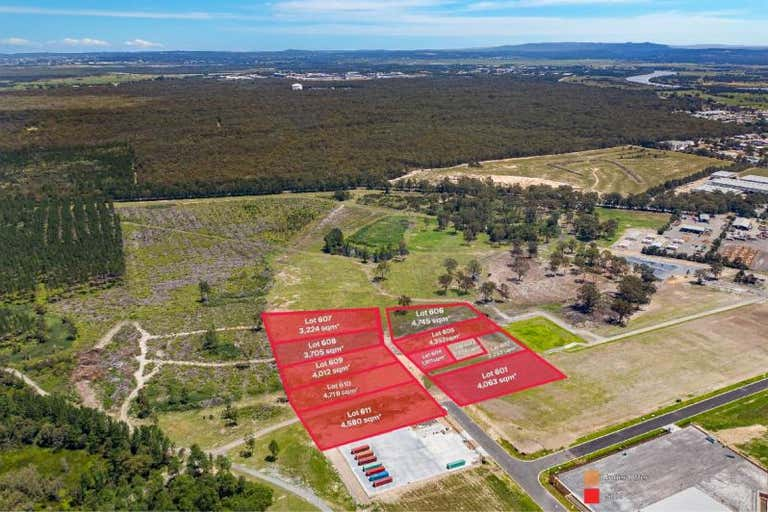 Kinross Estate, Stage 6 Camfield Drive Heatherbrae NSW 2324 - Image 3