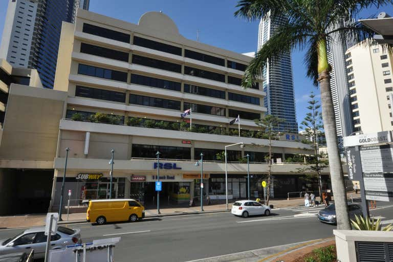 Lot 13, 9 Beach Road Surfers Paradise QLD 4217 - Image 1