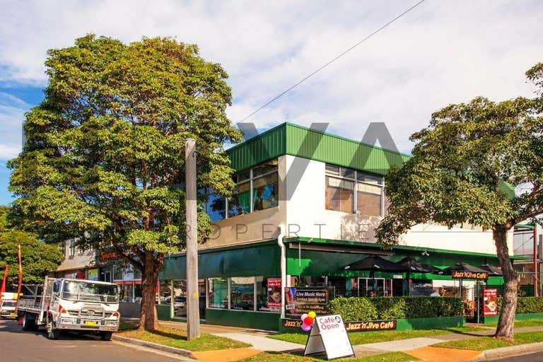 LEASED BY MICHAEL BURGIO 0430 344 700, 32 Mitchell Road Brookvale NSW 2100 - Image 2