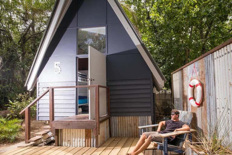 Bungalow Bay Koala Village, 26-40 Horseshoe Bay Road Horseshoe Bay QLD 4819 - Image 3