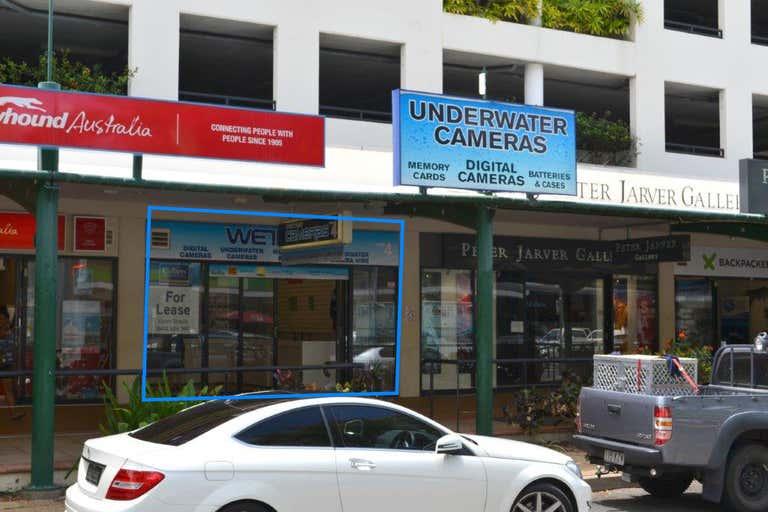 Shop 4 Calypso Plaza, Shields Street Cairns City QLD 4870 - Image 2