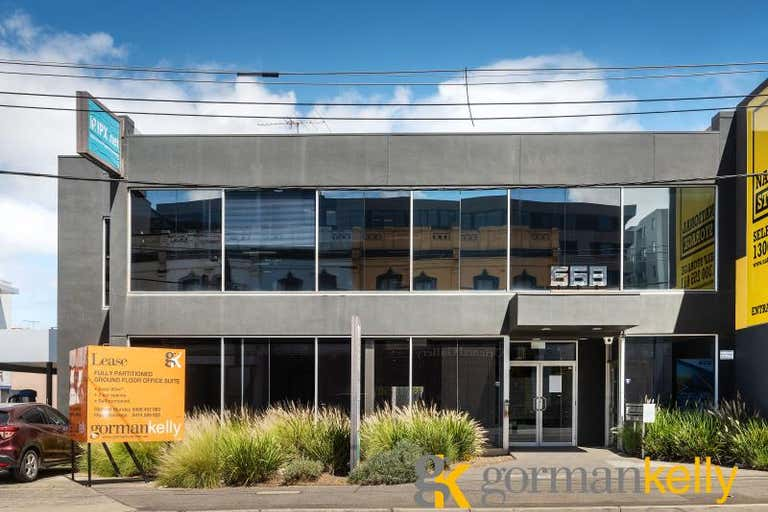 Suite 2, 668 Burwood Road Hawthorn VIC 3122 - Image 1