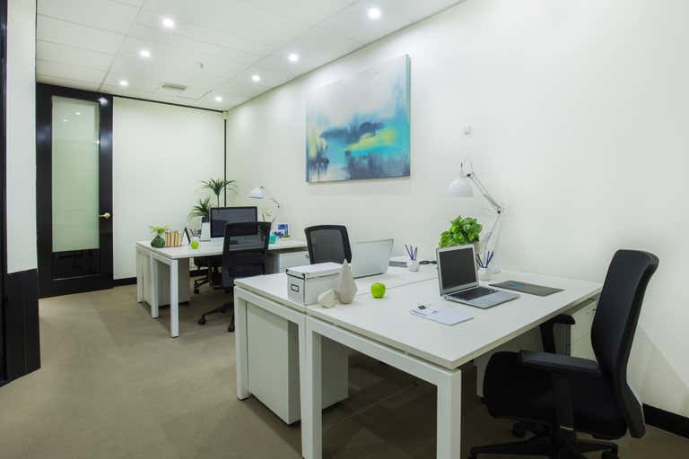 St Kilda Rd Towers, Suite 1138, 1 Queens Road Melbourne VIC 3004 - Image 4