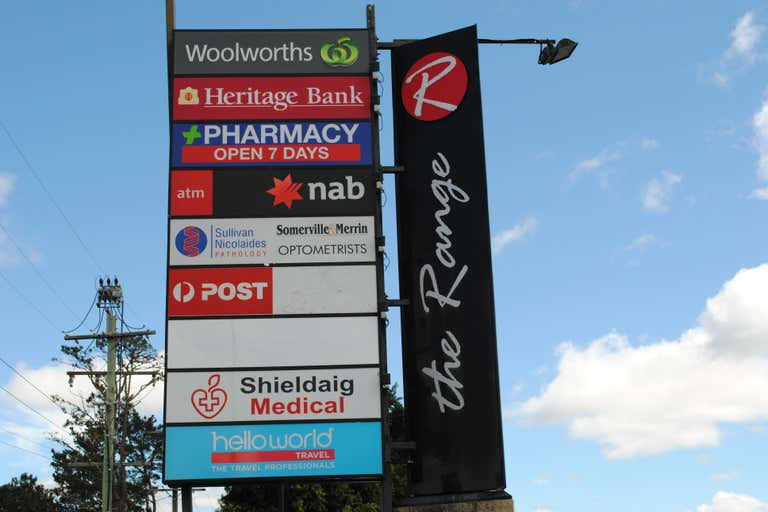 11-21 James Street - Shop 3 East Toowoomba QLD 4350 - Image 1