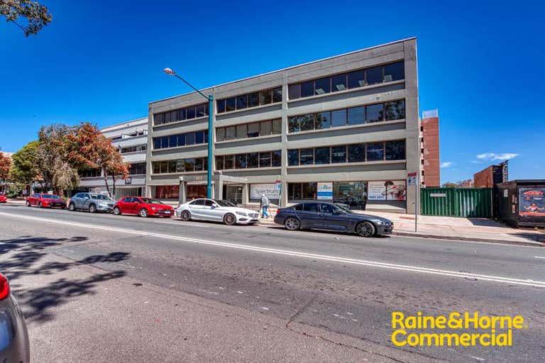 Suite 306/161 Bigge Street Liverpool NSW 2170 - Image 1