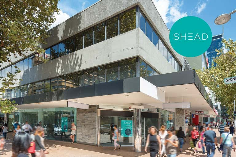 Shop 2/342 Victoria Avenue Chatswood NSW 2067 - Image 1