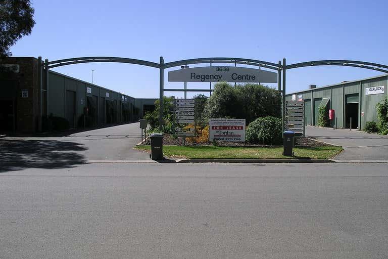 Unit 6, 36-38 Tikalara Street Regency Park SA 5010 - Image 1