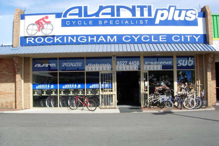 Rockingham City Commercial Centre, Unit 3B, 3B. Livingstone Road. Rockingham WA 6168 - Image 2