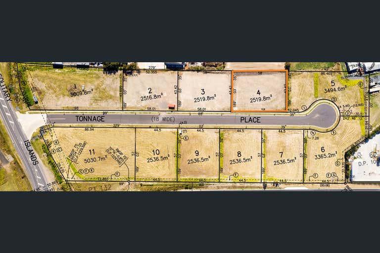 Lot 4 Tonnage Place Woolgoolga NSW 2456 - Image 4