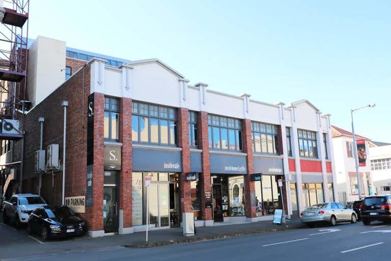 Part, Level 2, 10-14 Paterson Street Launceston TAS 7250 - Image 1