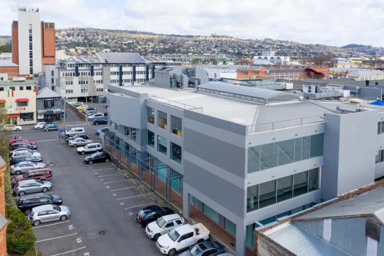 MAIB Building, Ground  Suite 02, 33 George Street Launceston TAS 7250 - Image 2