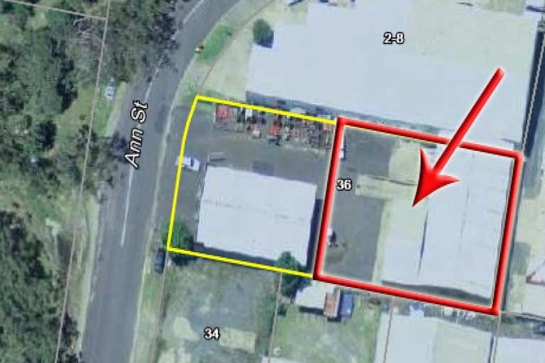 Unit 2/36 Ann St Coffs Harbour NSW 2450 - Image 2