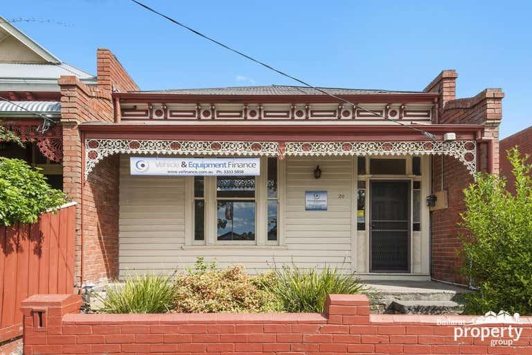 20  Victoria Street Ballarat Central VIC 3350 - Image 1