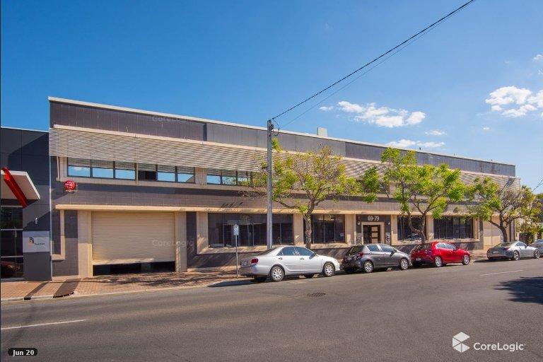 1/69-79  Gilbert Street Adelaide SA 5000 - Image 1