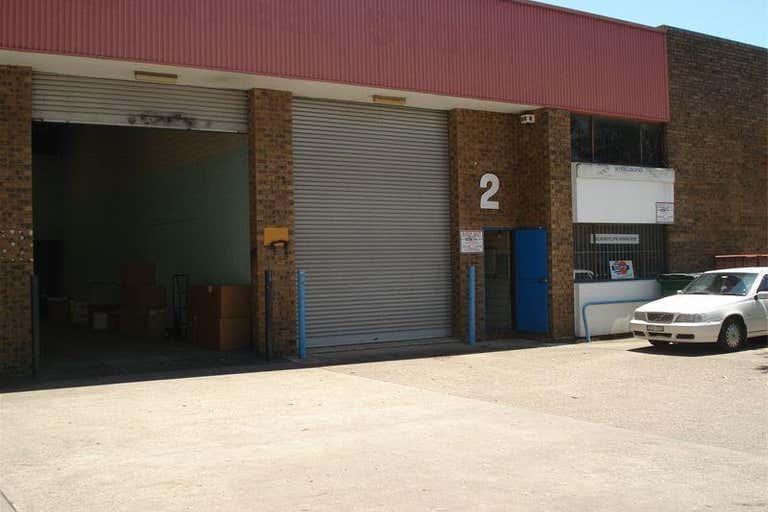 Unit 1, 363 Horsley Road Milperra NSW 2214 - Image 1