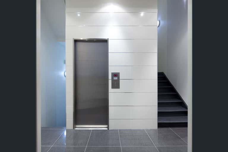 Paton Building VM Romano House, Level 5, 115 Elizabeth Melbourne VIC 3000 - Image 2