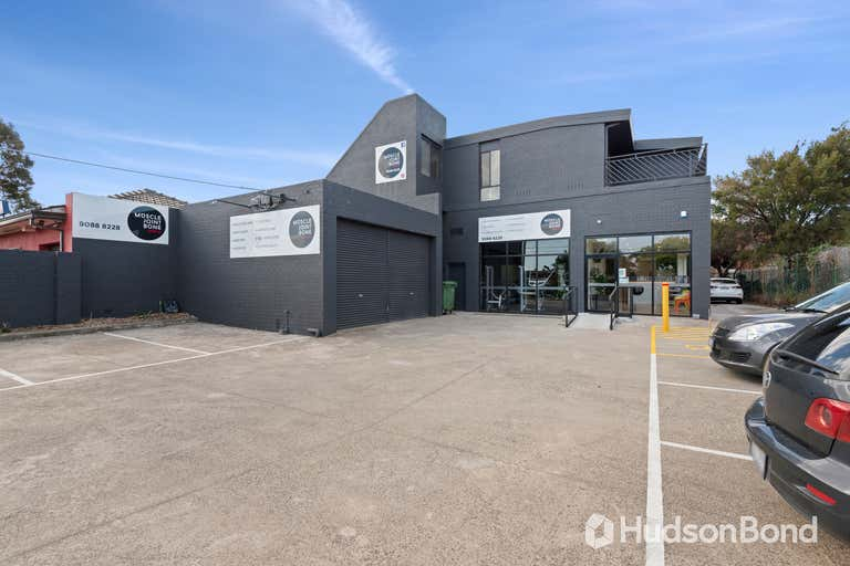 Suite 11, 11/26 Childs Road Epping VIC 3076 - Image 1