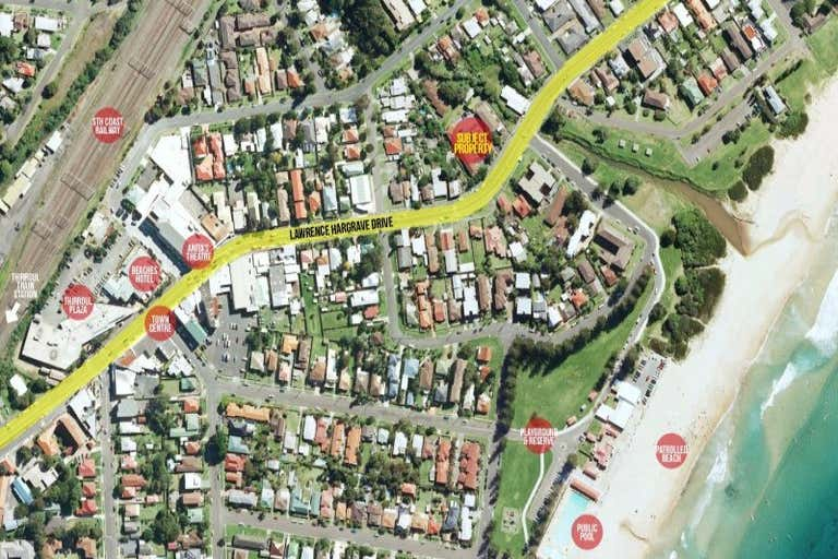 Thirroul Beach Motel, 222-226 Lawrence Hargrave Drive Thirroul NSW 2515 - Image 1
