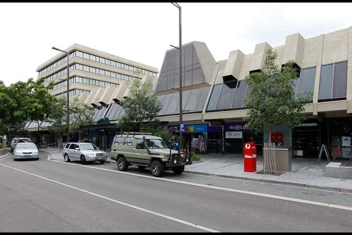 Shop D, Ground Floor 280 Flinders Street Townsville City QLD 4810 - Image 2