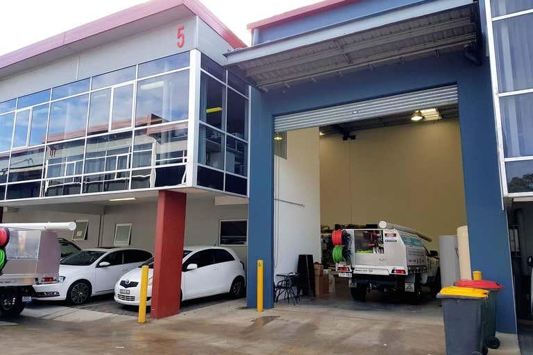 Unit 5, 49-51 Stanley Street Peakhurst NSW 2210 - Image 2