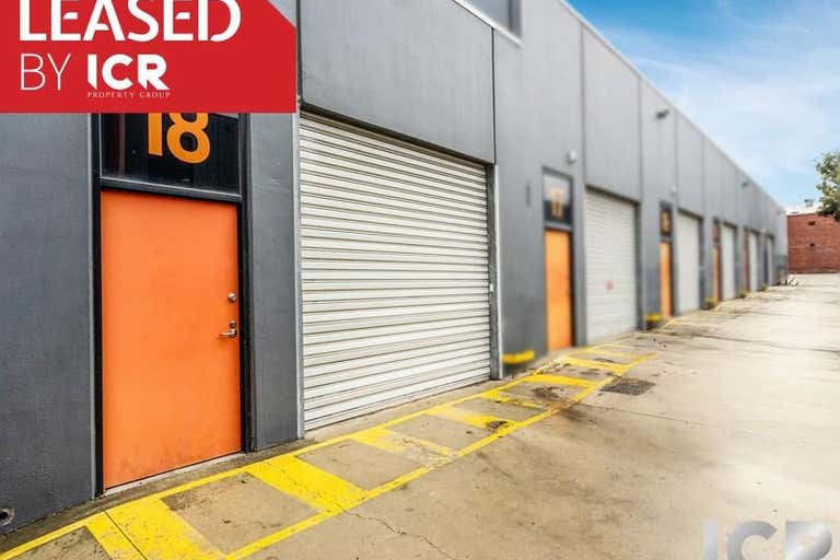 Unit 18, 148 Arthurton Road Northcote VIC 3070 - Image 1