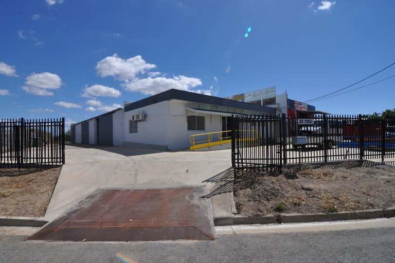 Unit 1, 33 Hamill Street Garbutt QLD 4814 - Image 1