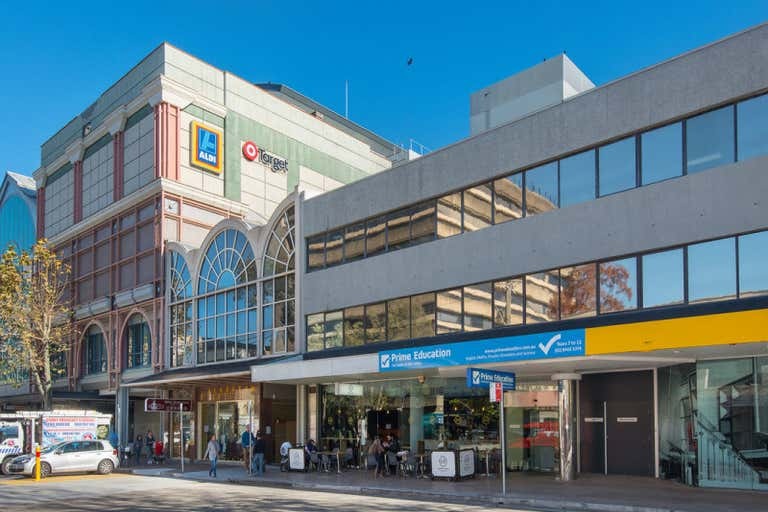Suite 202/342 Victoria Avenue Chatswood NSW 2067 - Image 1