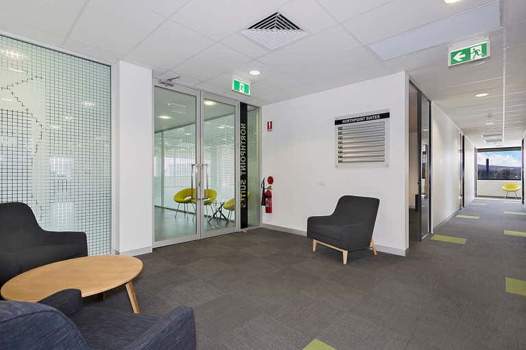 Northpoint Tower, Level 2, Serviced S/366 Griffith Road Lavington NSW 2641 - Image 2