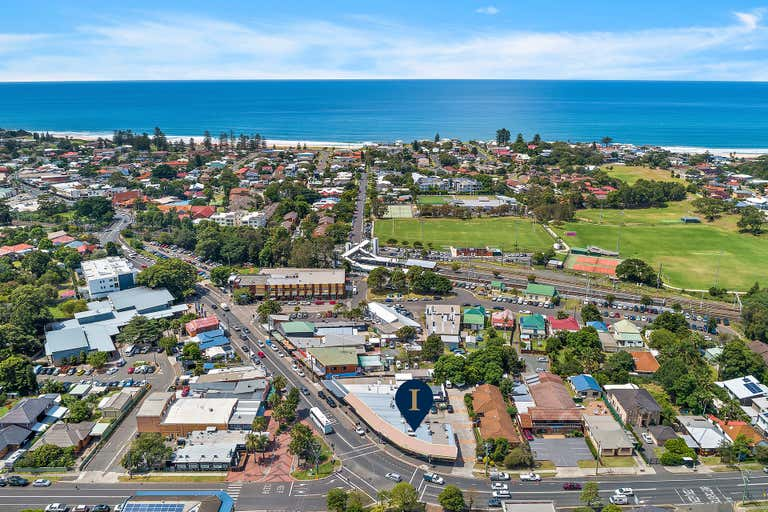 2, 3 & 4/369-373  Lawrence Hargrave Drive Thirroul NSW 2515 - Image 1