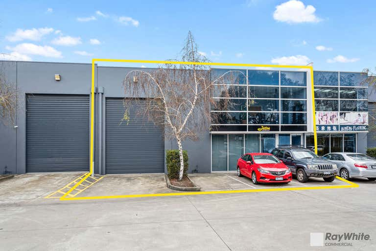 Unit 5, 111 Lewis Road Knoxfield VIC 3180 - Image 1